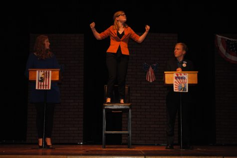 The Eagles of Broomfield: Meet the Candidates