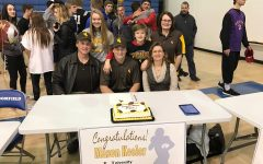 Hard Work Pays Off at Signing Day