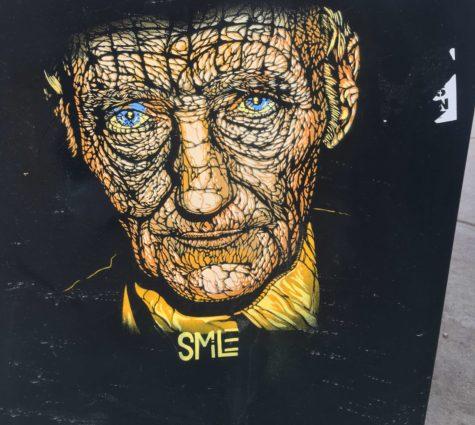 Graffiti: Art or destruction?