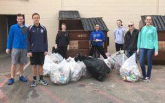 Broomfield High School or Local Landfill?