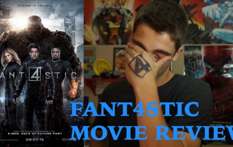 Camera1's Movie Reviews: Fantastic Four