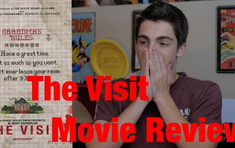 Camera1's Movie Reviews: The Visit