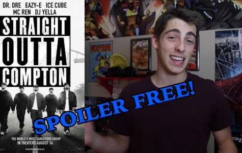 Camera1's Movie Reviews: Straight Outta Compton