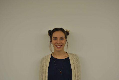 Photo of Emily DiGregorio