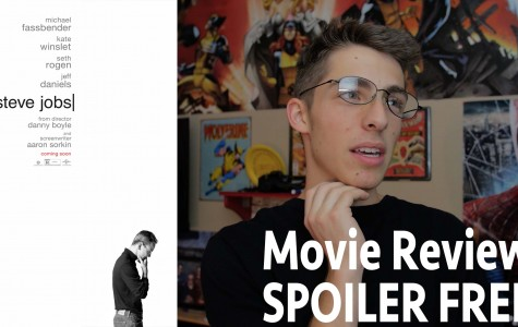 Camera1's Movie Reviews: Steve Jobs