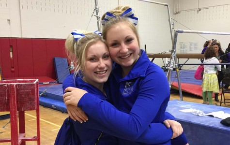 Athlete Of The Week: the Holbrook sisters