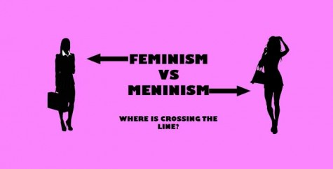Feminism Vs. Meninism