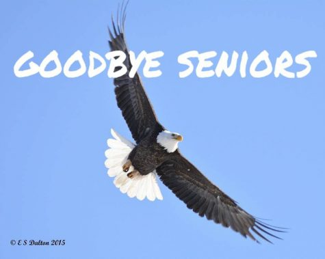 How To Cope With Your Senior Friends Leaving