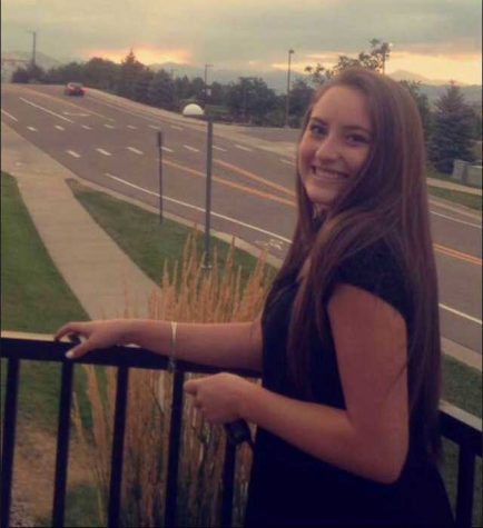 The Eagles of Broomfield: Aubreyanna Mikelson