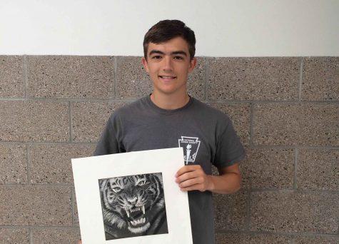 Artist of the Week: Cameron McFadden