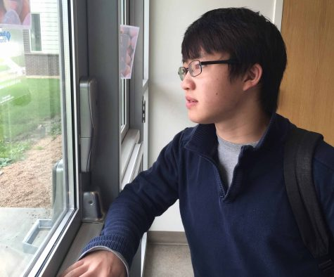 The Eagles of Broomfield: Oliver Yang