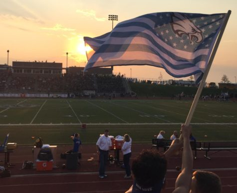 Midway, Our Way – Eagle Spirit Takes the Town