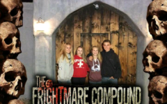 Haunted Houses: False Advertisements