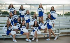 Broomfield Poms: The Road to League