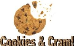 NHS Cookies and Cram Today