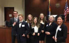 Objection – Legal Eagles Sentenced to State Championship