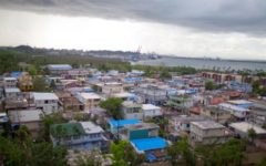Is the US Doing Enough? Puerto Rico Left In Ruins