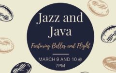 Jazz and Java Featuring Belles and Flight Choirs