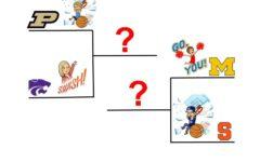 Teacher Madness: Who They Got…?