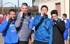 Broomfield Shootout Track Meet