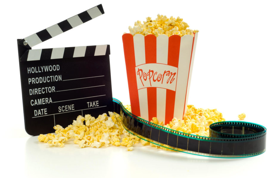 Why is Popcorn Associated With Movies?