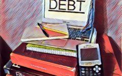 The Door of Debt