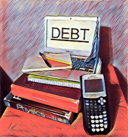The Door of Debt