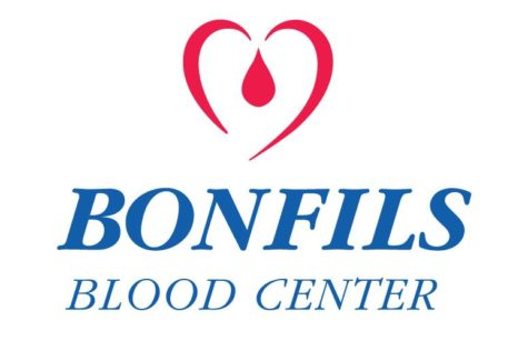 Broomfield High School's Spring Blood Drive