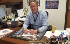 Final Goodbye for Administrator Craig Boccard