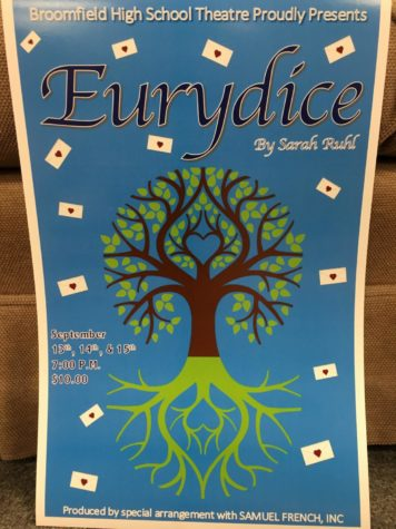 Eurydice Preview