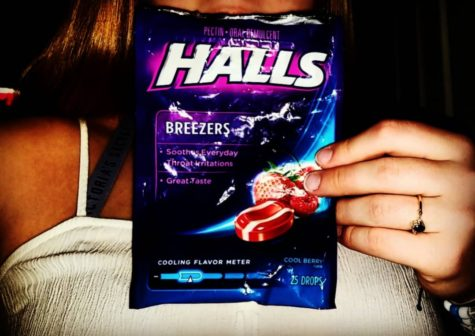 Cough Drops or Candy?
