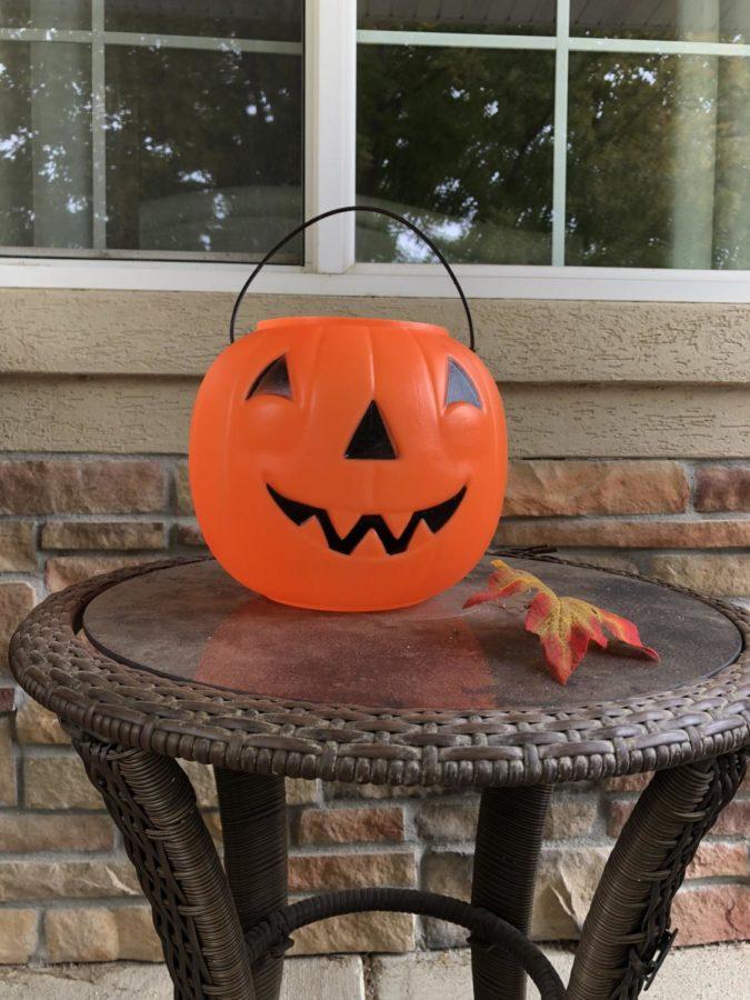 Its Spooky Season!