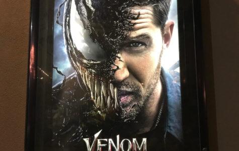 Venom Bites Reviews in Half