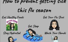 Flu Season is Upon Us