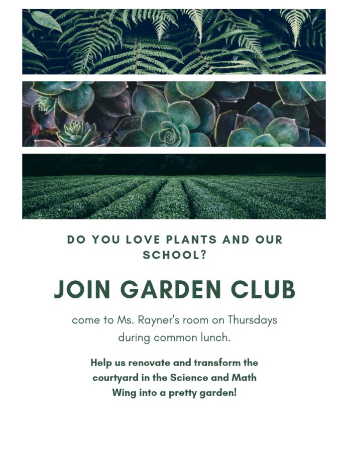 Garden Club? It's Kind of a Big Dill