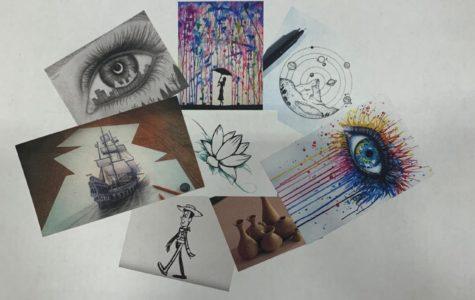 BHS Art Club Starting Soon