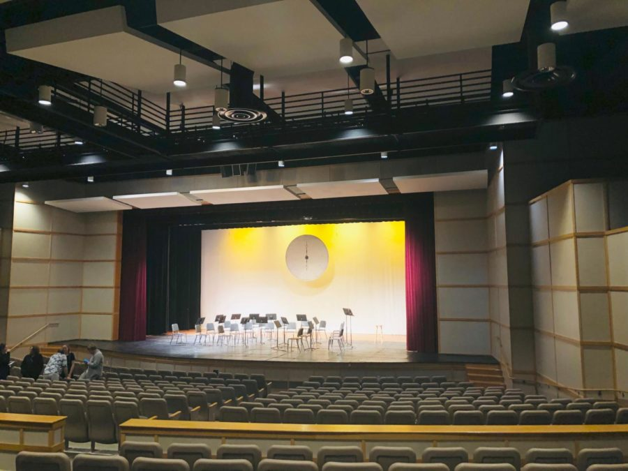Travels Orchestra Concert: Unintentional, Underrated, but Undeniably Good