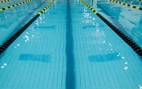 The Girls Swim Team is Making a Splash!