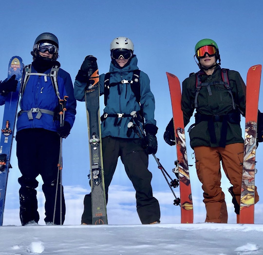 Broomfield Free Ski: What is Backcountry Skiing?