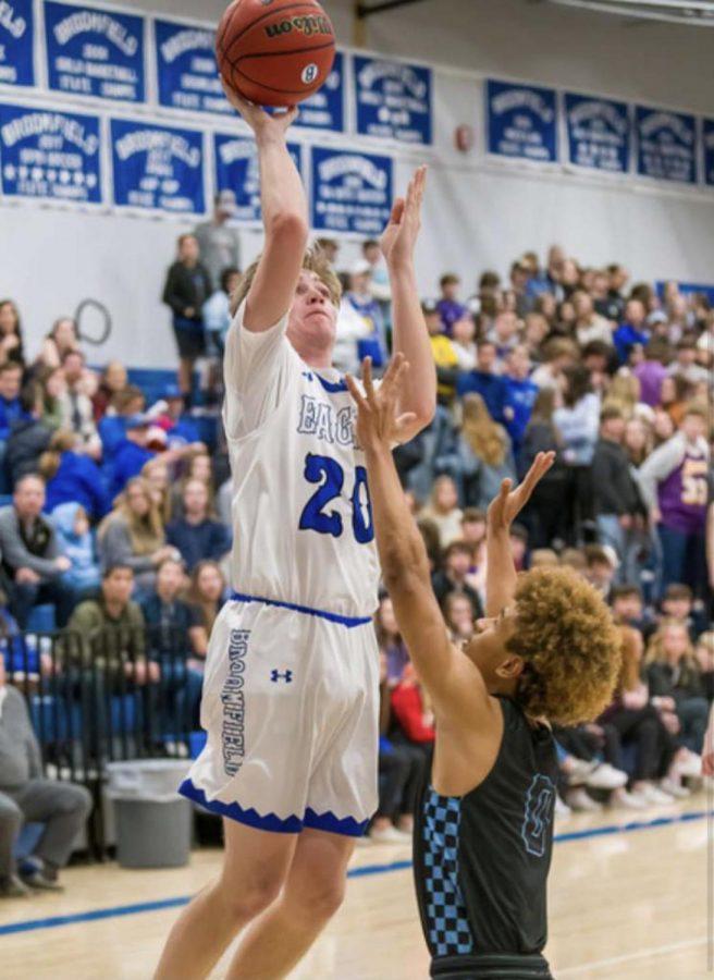 A Look Into a COVID Basketball Season