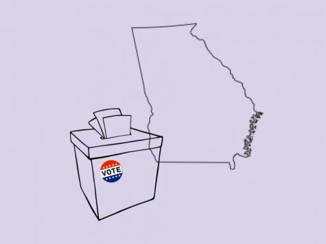What's the Deal with the Georgia Runoffs?
