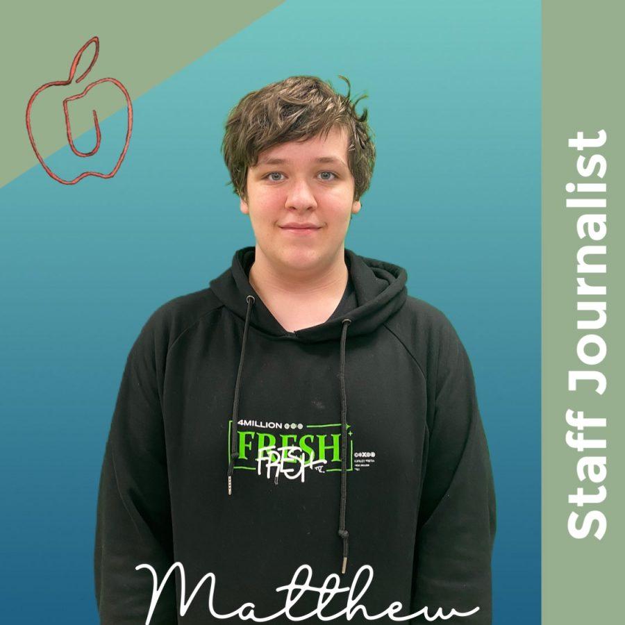 Matthew Whiteford
