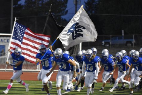 Broomfield Stays Hot and Improves to 4-4 Against Brighton